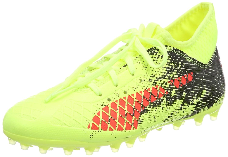 Puma Unisex Kids' Future 18.3 Mg Jr Football Boots
