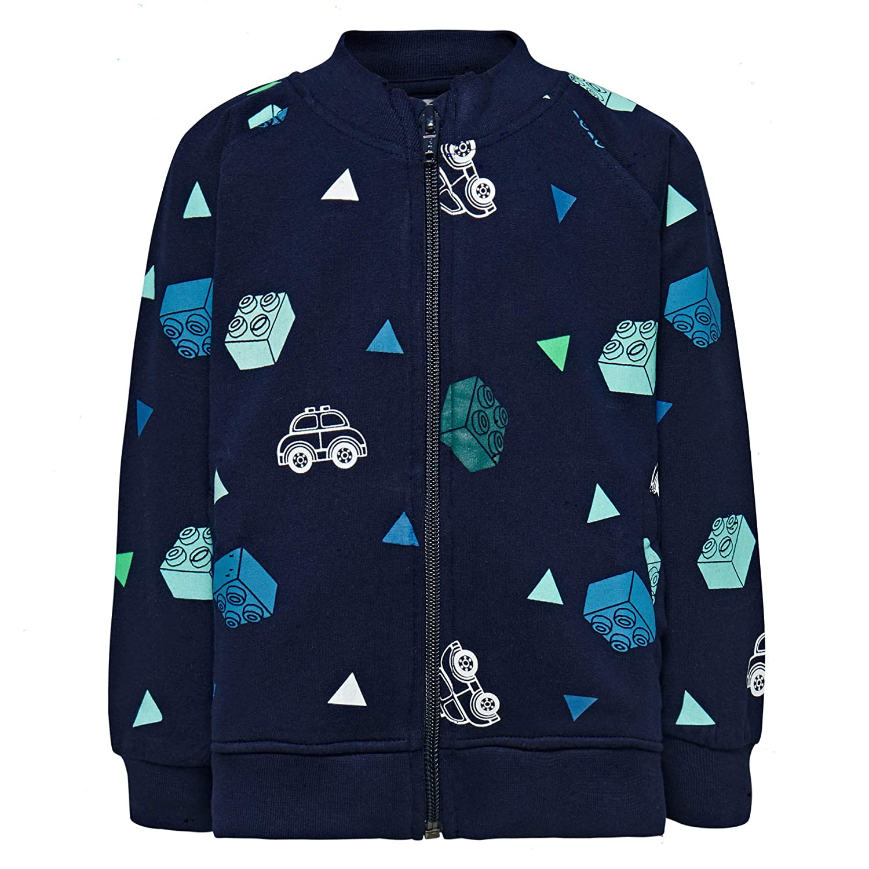 Zerototens Cartoon Coats for Girls Cartoon Hooded Jacket Boys Outerwear Baby Jacket Infant Kids Kids Clothes Rainbow Stripe Zipper Waterproof Jacket