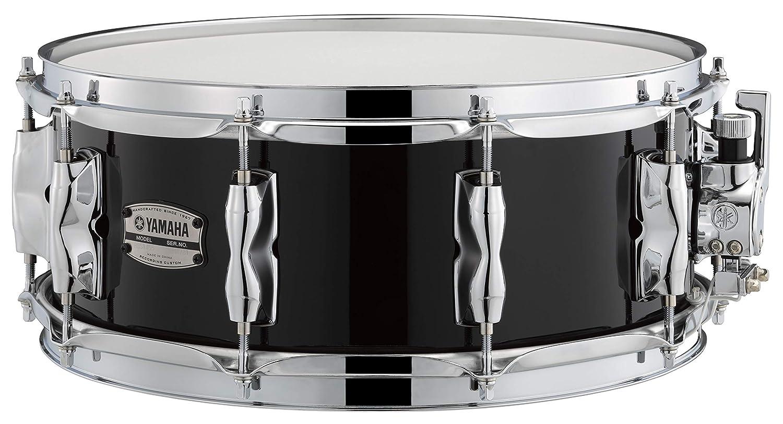 """最先端 YAMAHA Recording ヤマハ スネアドラム Recording Custom Snare Wood Snare Drums 14""""x5.5"""" RBS1455SOB 14""""x5.5"""" SOB:ソリッドブラック B07KXM7X6X, 足立区:ee53c063 --- lanmedcenter.ru"""