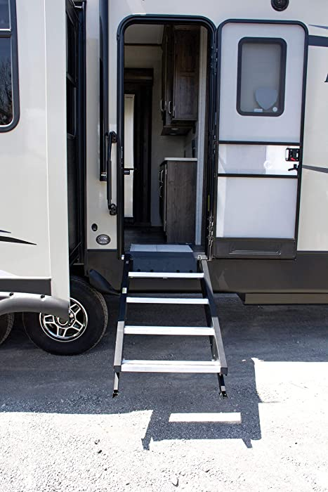 Top 10 Mobile Home Steps With Handrail And Platform