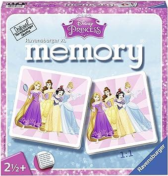 Ravensburger - Memory, Juego de Mesa (212224): Amazon.es: Juguetes y juegos