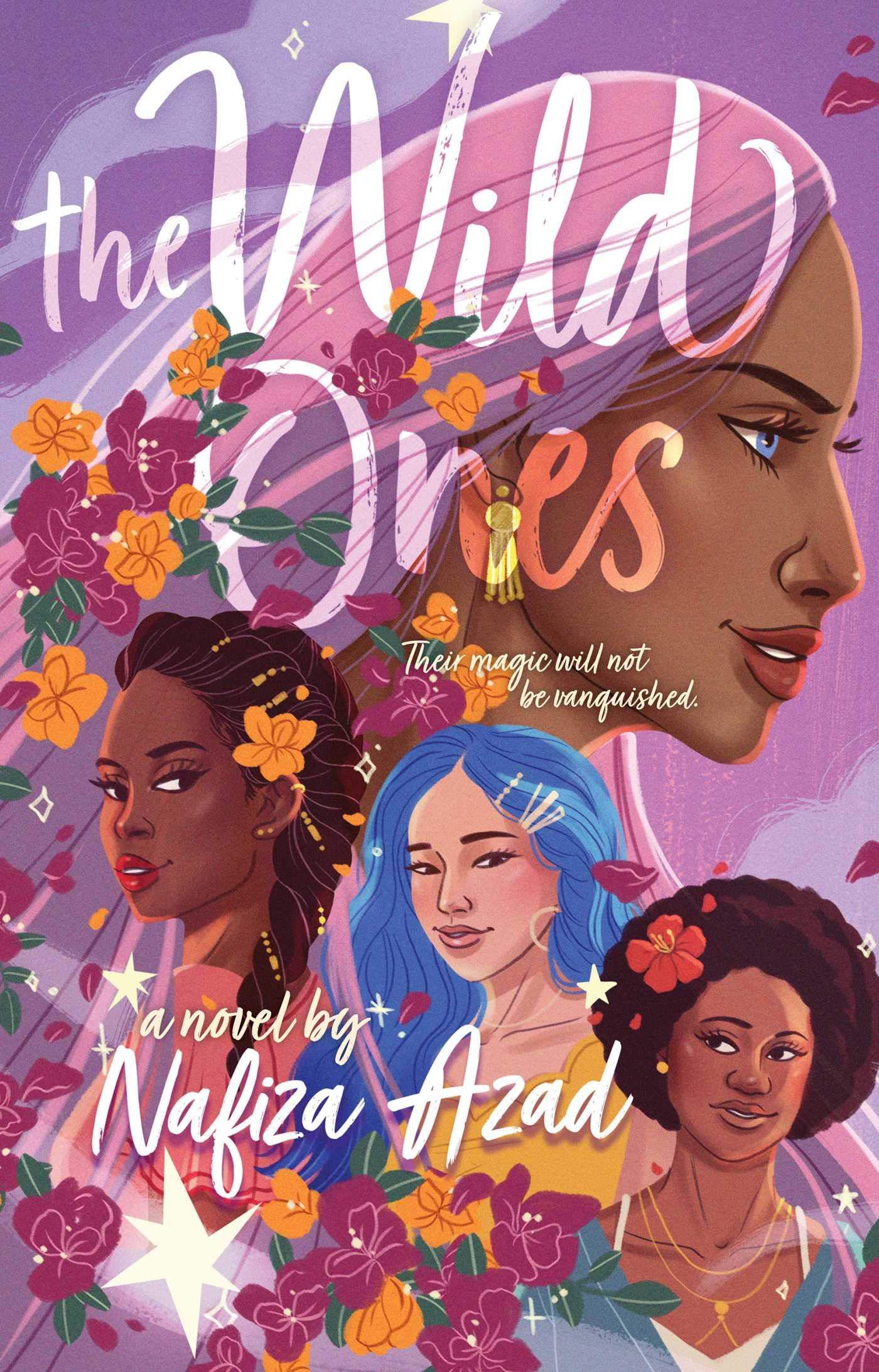 Amazon.com: The Wild Ones: 9781534484962: Azad, Nafiza: Books