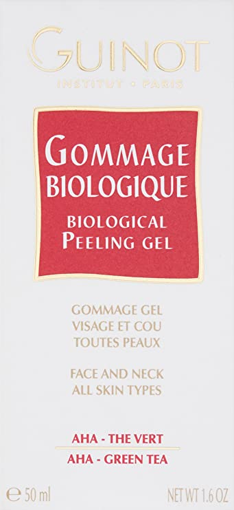 50 Biologique ukLuxury Guinot Gommage MlAmazon Beauty co 3j5qR4AL