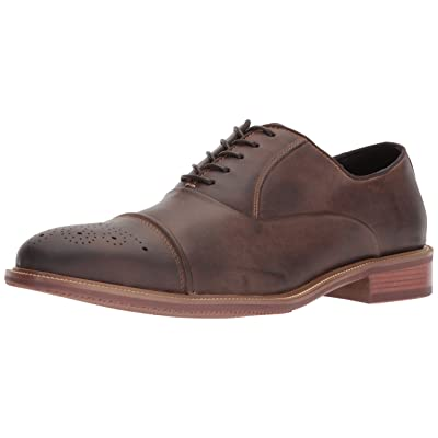 Kenneth Cole New York Men's Stoan Oxford | Oxfords