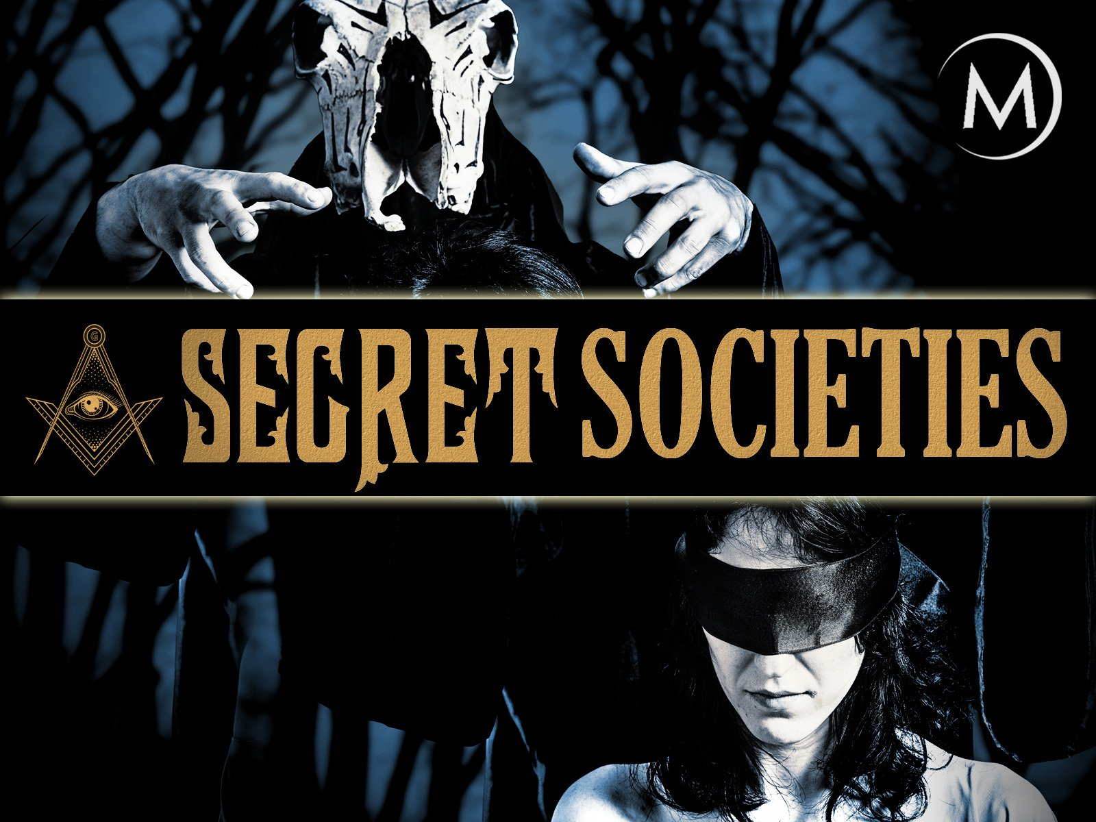 Amazon com: Watch Secret Societies | Prime Video