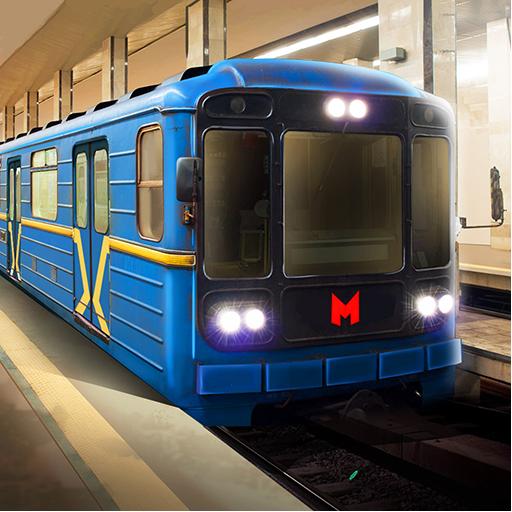 Subway 3D Moscow Simulator