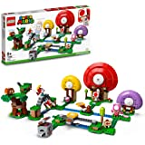 LEGO® Super Mario™ Toad's Treasure Hunt Expansion Set 71368 Building Kit
