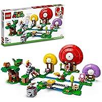 LEGO® Super Mario™ Toad's Treasure Hunt Expansion Set 71368 Building Kit