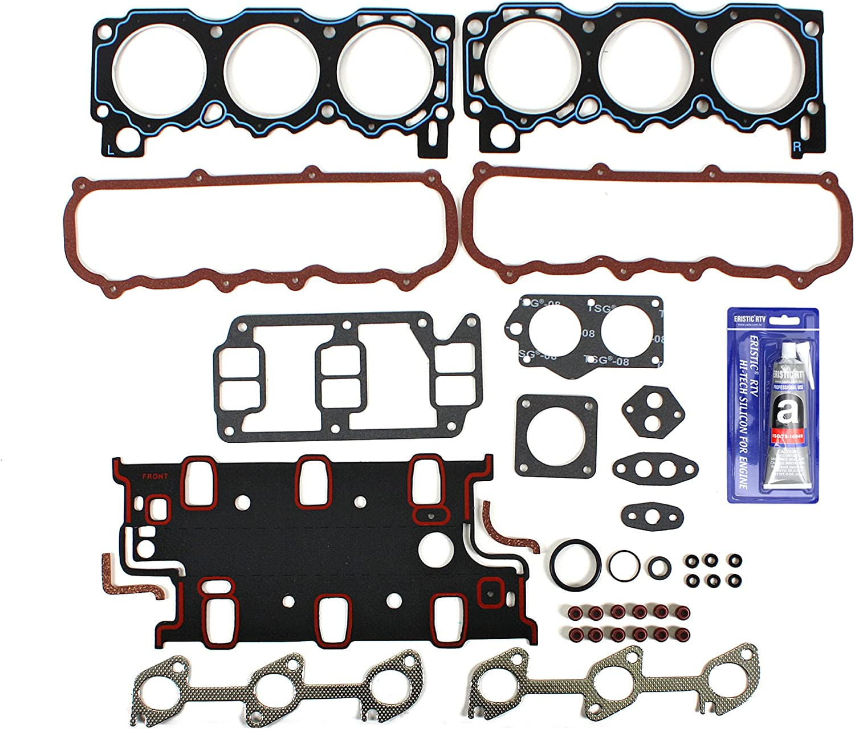 *FULL GASKET SET* Ford Ranger Bronco 177 2.9L OHV V6 12v  1986-1992