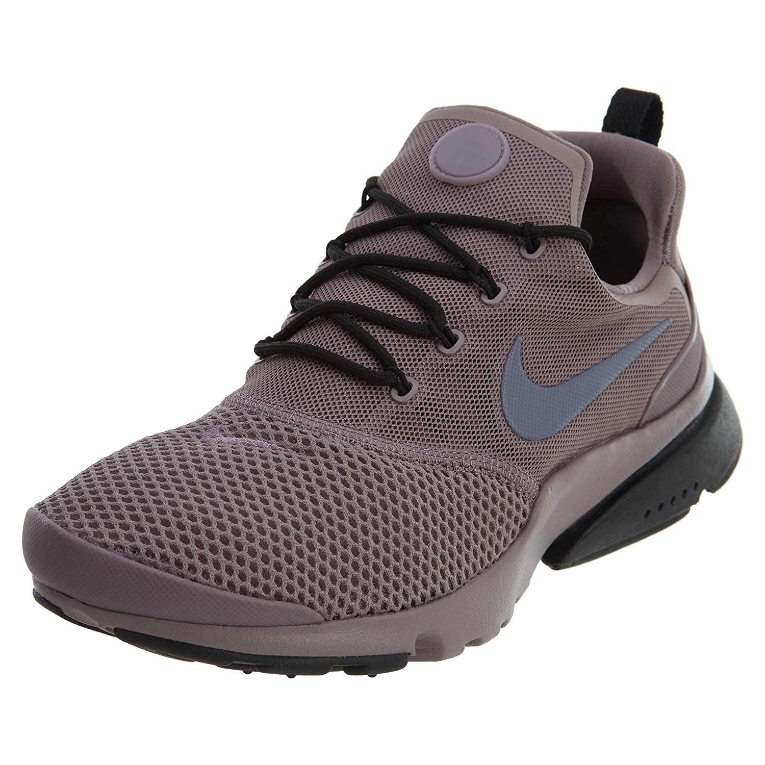 NIKE Presto Fly Womens Running Shoes B0767Z95YP 6.5 B(M) US|Oatmeal