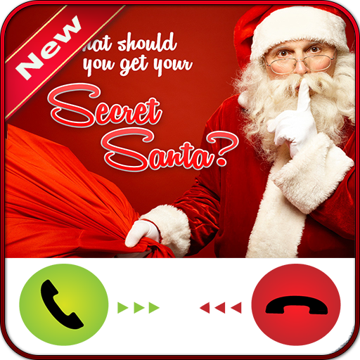 - Call From Santa - New Calling and Fashion Wifi