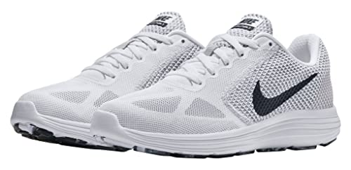 Nike Wmns Revolution 3, Zapatos para Correr para Mujer