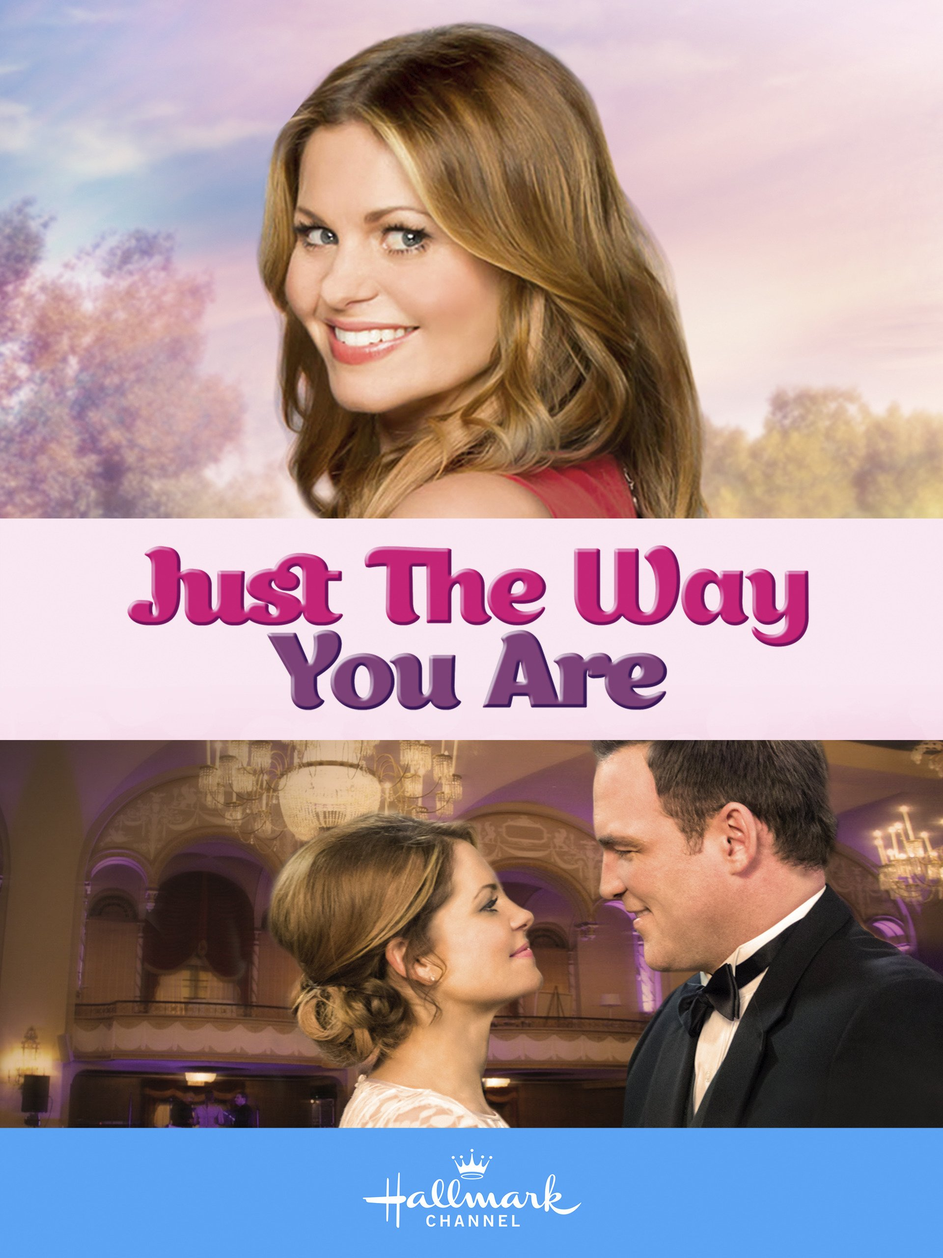 Amazon com: Just the Way You Are: Candace Cameron Bure, Ty