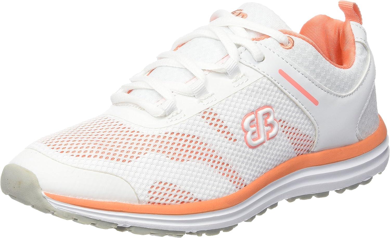 Bruetting Pride, Zapatillas de Running para Mujer: Amazon.es: Zapatos y complementos