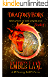 Dragon's Born: A 4X Strategy LitRPG Series (Warlords of the Circle Sea Book 2)