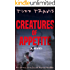 CREATURES OF APPETITE (Emma Kane / Jacob Thorne Book 1)