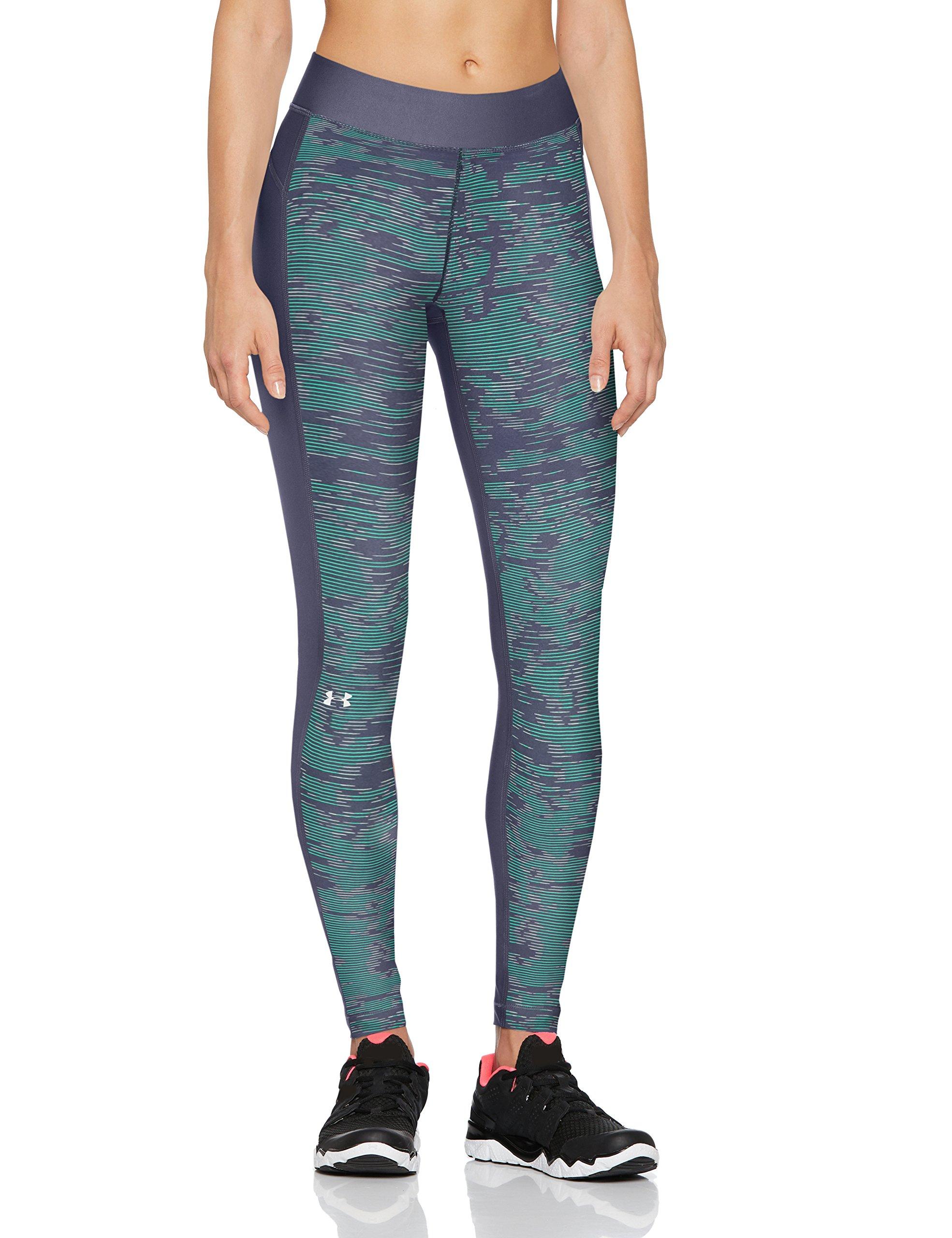 Under Armour Women's HeatGear Printed Legging