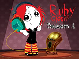 Ruby Gloom Season 1