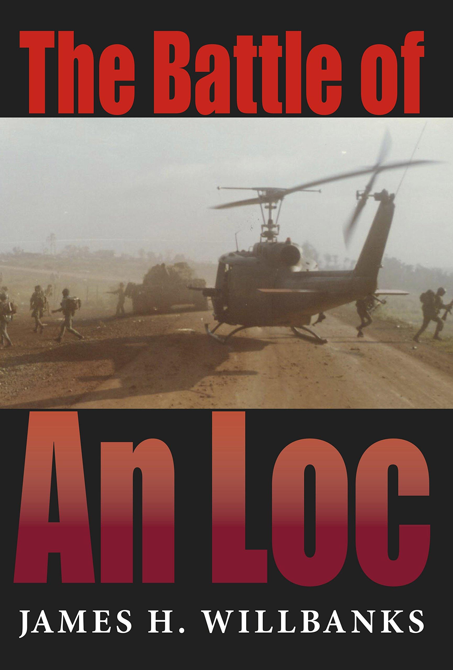 Download The Battle of An Loc (Twentieth-Century Battles) pdf