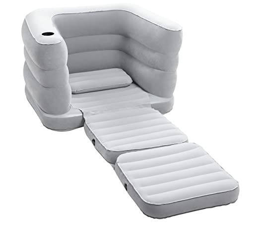 Bestway 75065 - Sofá Cama Hinchable Multi Max II Air Chair: Amazon ...