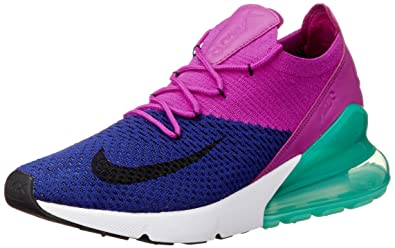 9d3a8c15152b NIKE Air Max 270 Flyknit Mens Ao1023-401  Amazon.co.uk  Shoes   Bags