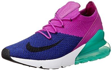 Nike Air Force Zapatillas de Gimnasia para Hombre, Color