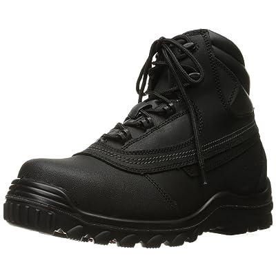 Iron Age Men's Ia5500 Backstop Industrial & Construction Shoe: Shoes