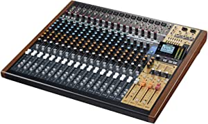 Tascam Model 24 Multi-Track Live Recording Console