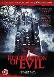 Resurrection of Evil [DVD] [2017]