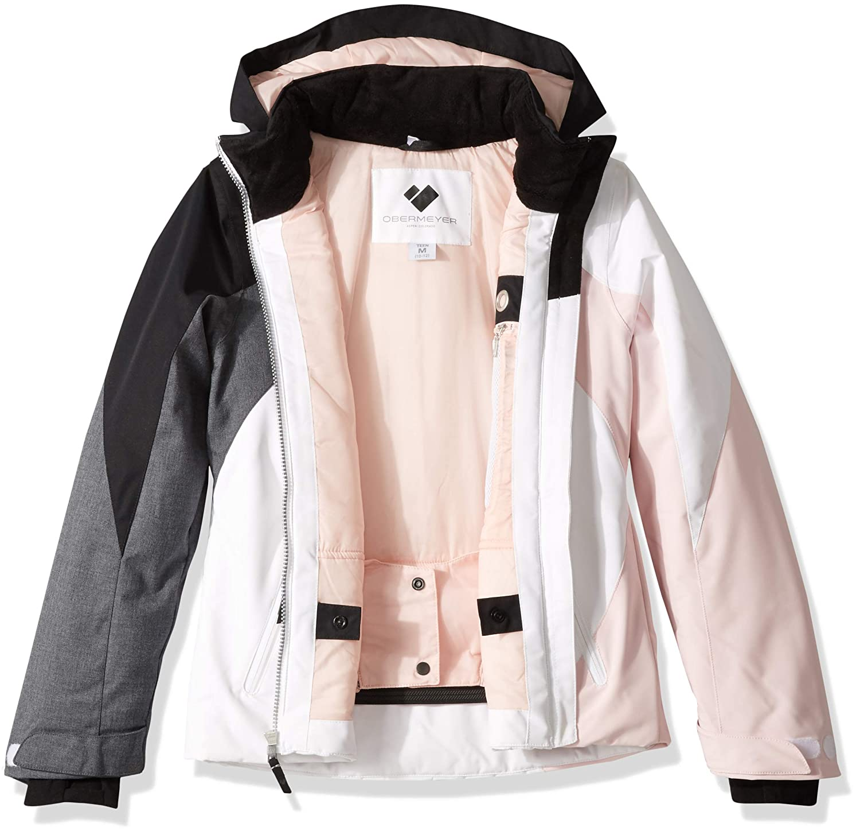 Obermeyer 31047 Teens Tabor Jacket
