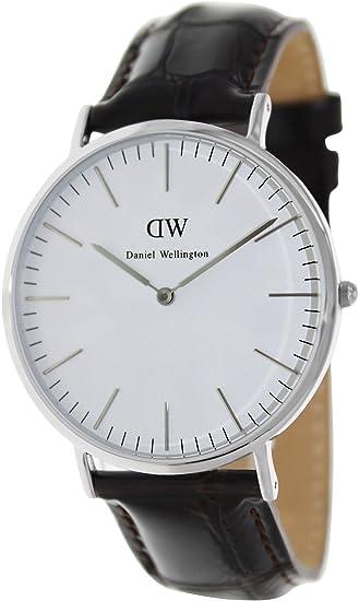 Daniel Wellington 0211DW Hombres Relojes