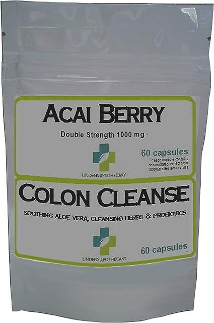 detoxifiere de colon acai berry detox hpv vaccine side effects fainting