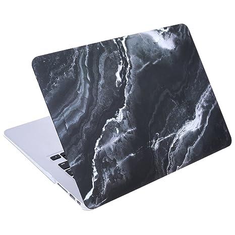 Amazon.com: Cosmos - Carcasa rígida de goma para MacBook ...