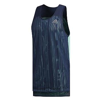 Adidas CV6647 Camiseta sin Mangas, Hombre, Verde (vealre/Maruni), 3XL: Amazon.es: Deportes y aire libre
