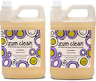 product image for Zum Clean Laundry Soap - Lavender - 64 fl oz (2 Pack)