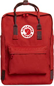 Fjällräven Unisex-Adult (Luggage Only) K¿nken 13