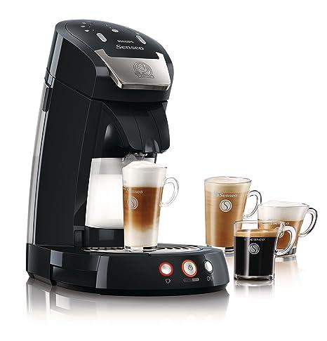 Philips Senseo HD7854 Máquina de café en cápsulas 1.2L 8tazas ...