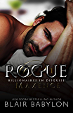 Rogue: A Romantic Suspense Novel