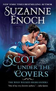Scot Under the Covers: The Wild Wicked Highlanders