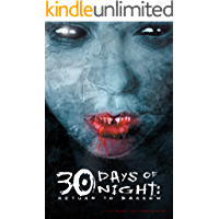30 Days of Night: Return to Barrow - Collected Edition book cover