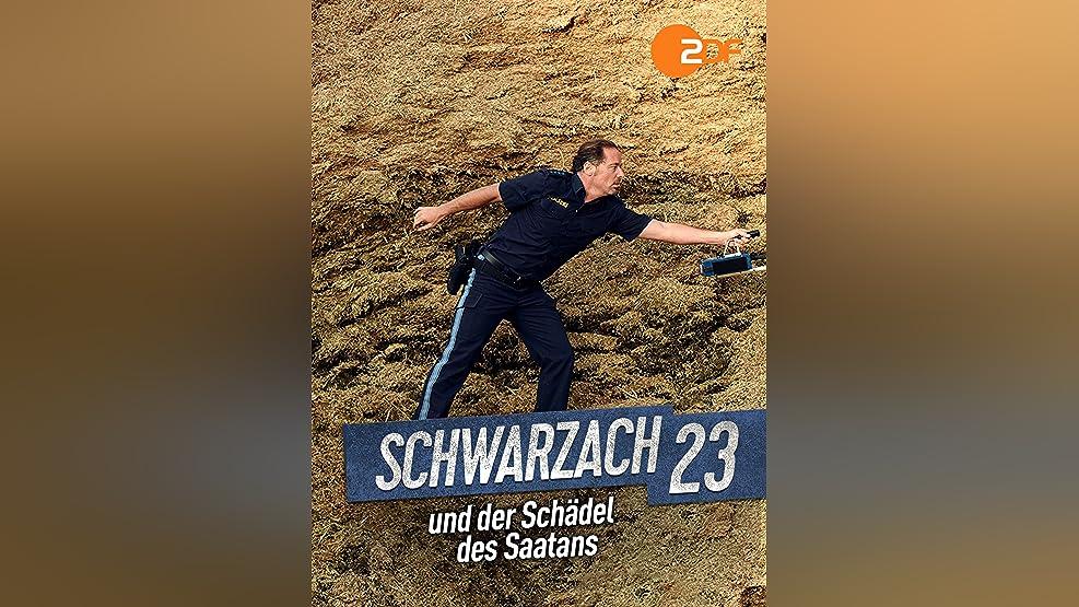 Schwarzach 23 und der Schädel des Saatans