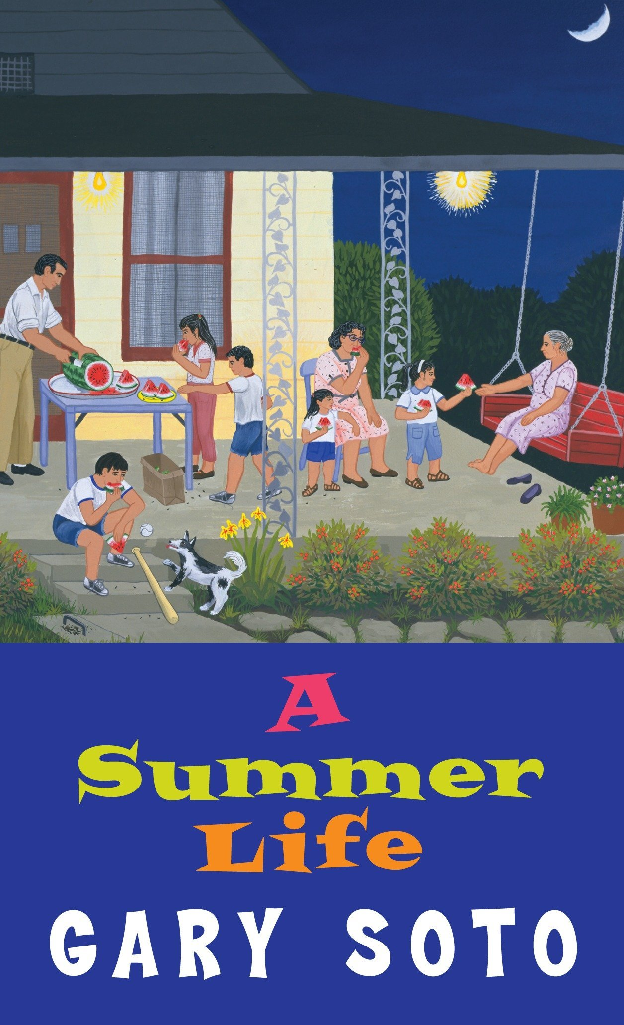 Download A Summer Life (Laurel-Leaf Books) ebook