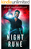 Night Rune (Prof Croft Book 8)