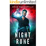 Night Rune (Prof Croft Book 8)