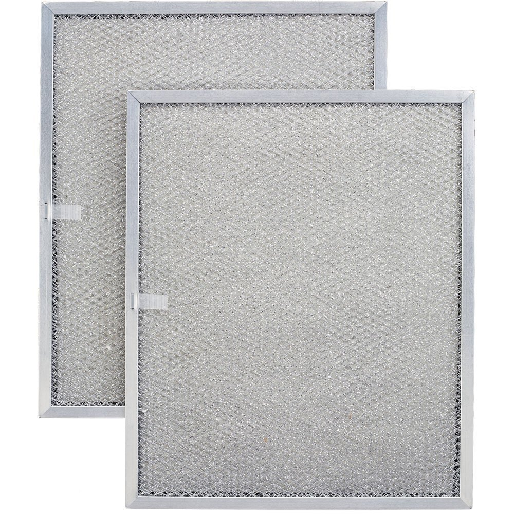 Broan Model BPS1FA36 Range Hood Filter - 11-3/4'' X 17-1/4'' X 3/8''