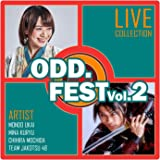 ODD.FEST vol.2 Live Collection