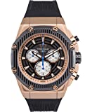 Ulysse Girard Swiss Chronograph Arbour Mens Watch