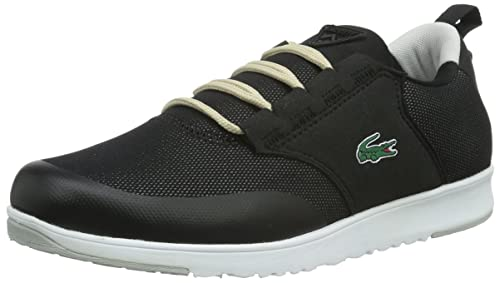 L.Ight R 316 1, Womens Low-Top Sneakers, Blau (NVY 003), 7 UK Lacoste