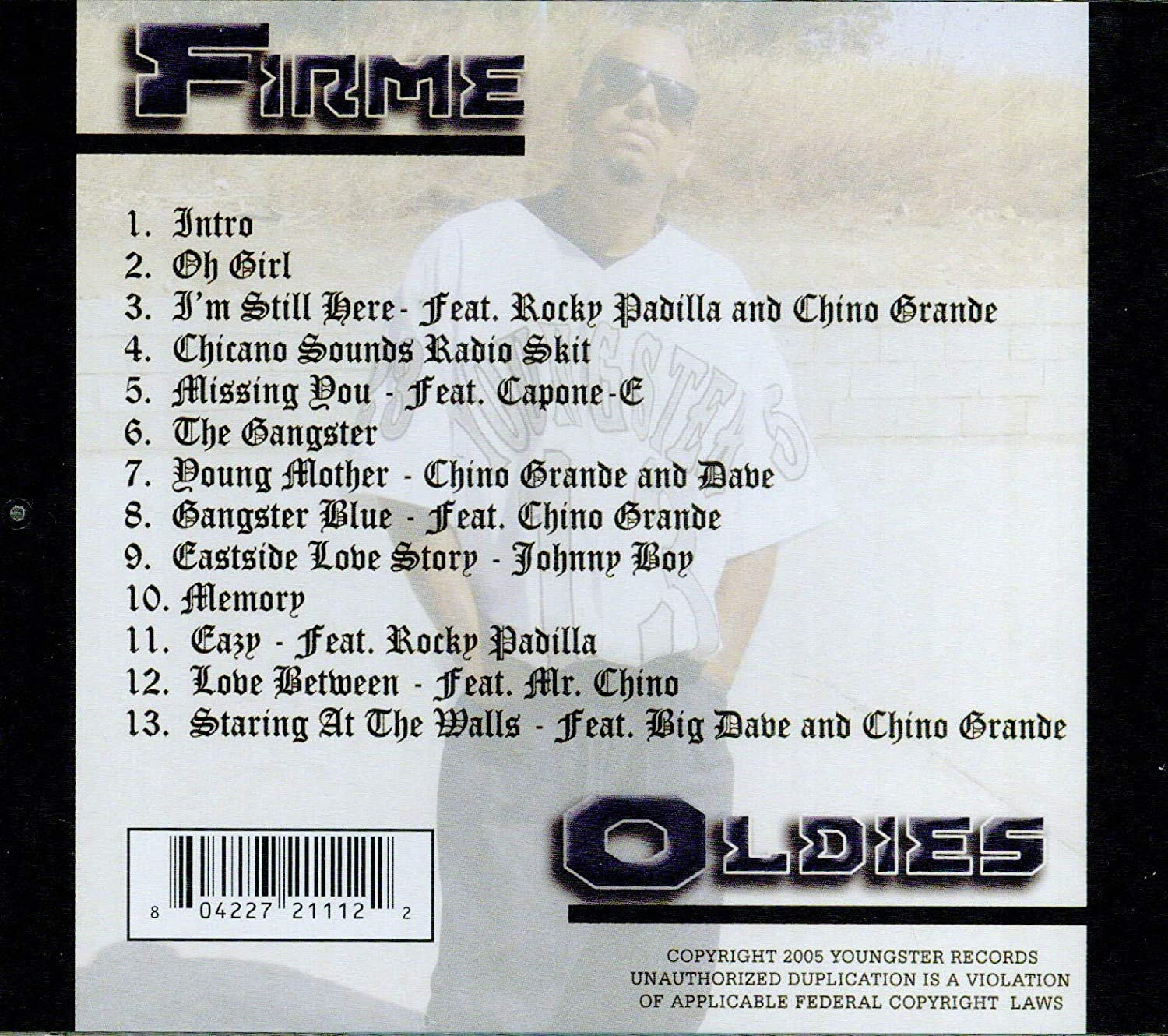 Firme Sales for Baltimore Mall sale Oldies 2
