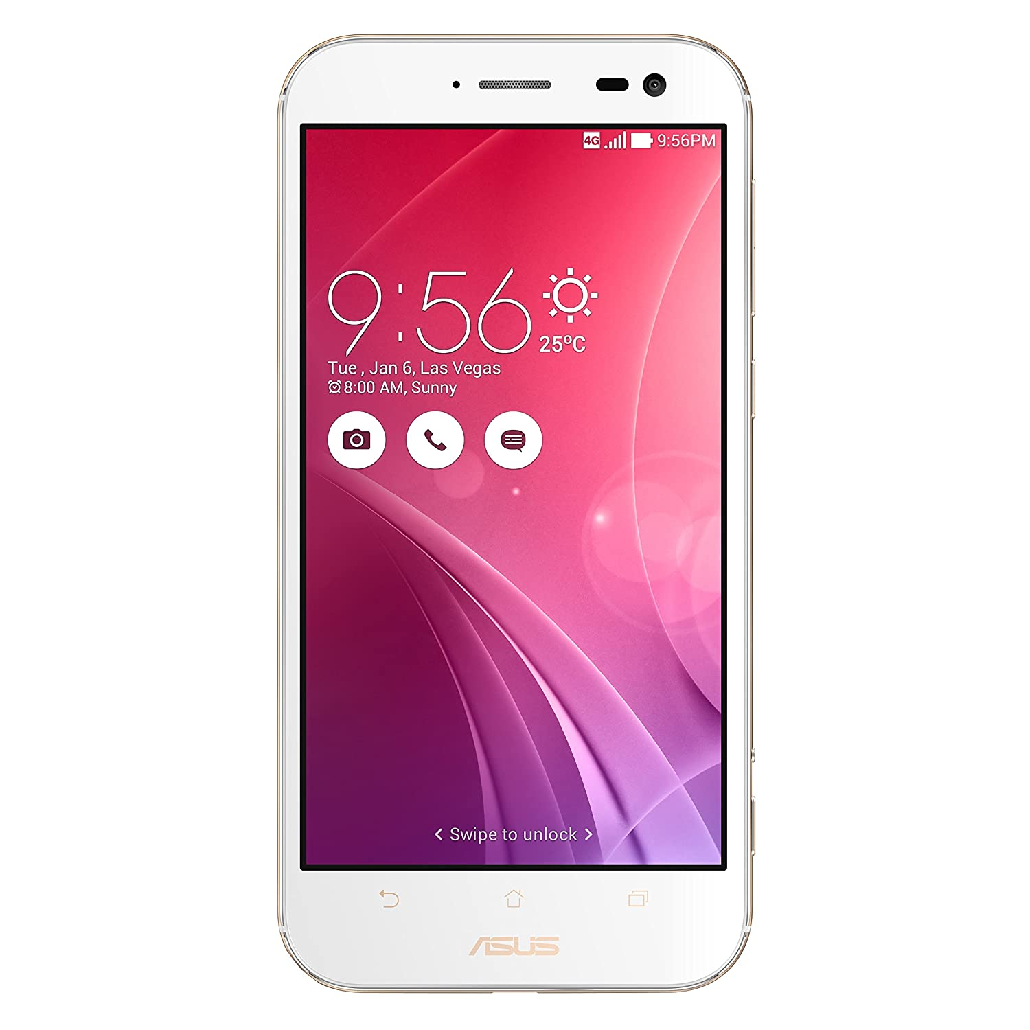 ASUS Zenfone ZOOM - Smartphone libre Android (pantalla 5.5 ...